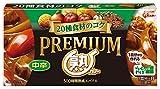 江崎グリコ プレミアム熟カレー 中辛 160g