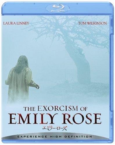 エミリー・ローズ 完全版 [Blu-ray]の詳細を見る