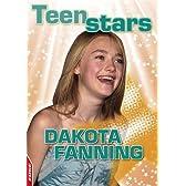 Dakota Fanning (Edge: Teen Stars)