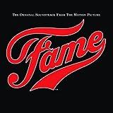 映画『Fame』The Original Soundtrck From The Motion Pictuer - Irene Cara 他