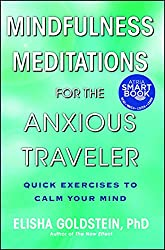 Mindfulness Meditations for the Anxious Traveler: Quick Exercises to Calm Your Mind (English Edition)