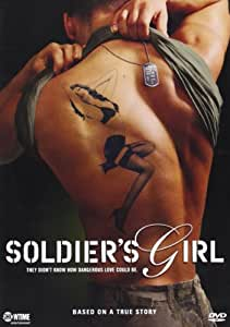 Soldier's Girl (2003) [DVD] [Import]