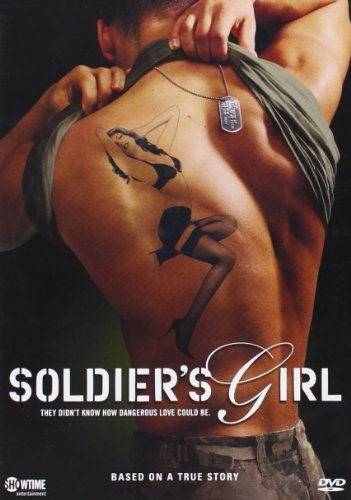 Soldier's Girl [DVD] [Import]