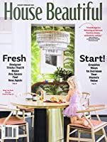 House Beautiful [US] January - February 2019 (単号)