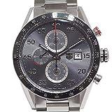[タグホイヤー] TAG HEUER メンズ腕時計 カレラ キャリバー1887 クロノグラフ CAR2A11.BA0799 グレー文字盤【中古】