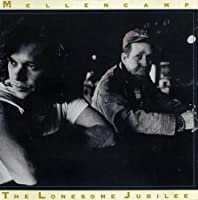 Lonesome Jubilee by John Mellencamp (2012-04-03)