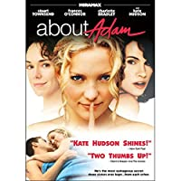 About Adam [DVD] [Import]