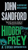Hidden Prey (A Prey Novel)