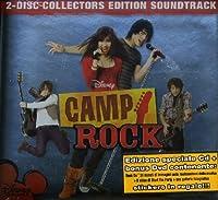 VARIOUS ARTISTS - DANCE - CAMP ROCK (spec.ed. cd+dvd) (1 CD)