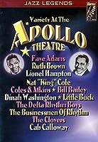 Variety at the Apollo Theatre [DVD]