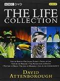 BBC ドキュメント LIFEシリーズ コンプリートコレクション DVD-BOX (4360分) [DVD] [Import]