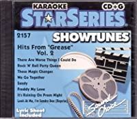 Hits From Grease: Vol.2 by Grease