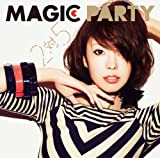 CHEEK & WINK / MAGIC PARTY