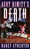 Aunt Dimity's Death (Aunt Dimity Mystery) by Nancy Atherton(1993-11-01)