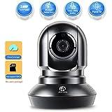 JOOAN 1080P IP Camera Security Camera 2 Megapixel Network Camera Surveillance Camera Baby Monitor