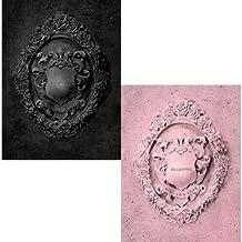 Blackpink - [Kill This Love] 2nd Mini Album Random Ver. CD+1p Poster/On+52p PhotoBook+16p Photo Zine+10p Accordion Lyrics Book+4p PhotoCard+1p Polaroid+Sticker SET+Tracking K-POP Sealed