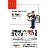 通勤大学図解会計コース1 財務会計 (通勤大学文庫)