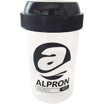 アルプロン プロテインシェイカー 300ml 1個