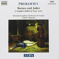 Prokofiev: Romeo and Juliet (Complete Ballet in 4 Acts), Op. 64 (1996-01-23)