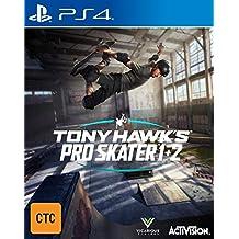 Tony Hawk's Pro Skater 1 & 2 - PlayStation 4
