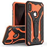 Best iphone 6スペックケース - Zizo STATIC Case For iPhone X 用 アーマー Review