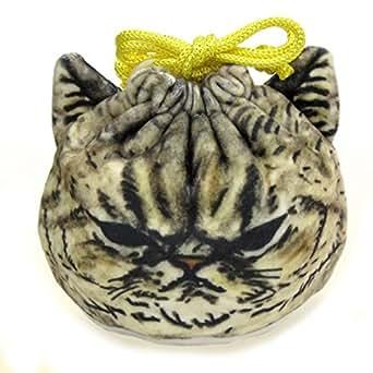 世にも不思議な猫世界 もちもち巾着 ヨコたん