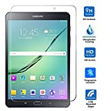 Ceavis Samsung Galaxy Tab S2 9.7 強化ガラス フィルム超薄型 超耐久 高透過率 薄さ0.3mm 9H硬度 2.5D 防指紋 飛散防止 (Samsung Galaxy Tab S2 9.7, 強化ガラスフィルム)