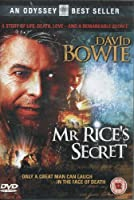 Mr. Rice's Secret [DVD] [Import]