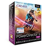 【最新版】PowerDirector 18 Ultimate Suite 通常版