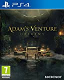 Adam's Venture Origin's (PS4) (輸入版)