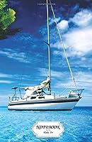 Notebook Sea Ocean Steamer Island