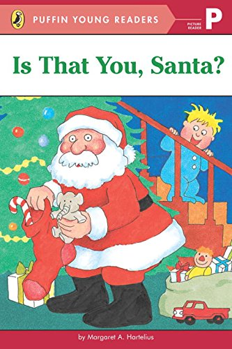 Is That You, Santa? (Puffin Young Readers, Picture Reader)の詳細を見る