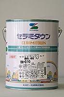 セラミタウンマイルド艶有 (IN-010) 4Kg