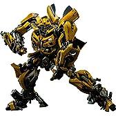 トランスフォーマー/ダークサイド・ムーン Bumblebee ノンスケール ABS&PVC&POM製 塗装済み可動フィギュア