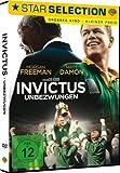 DVD * Invictus - Unbezwungen [Import allemand]