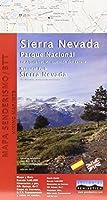 Sierra Nevada, Parque Nacional : La Alpujarra, Marquesado del Zenete