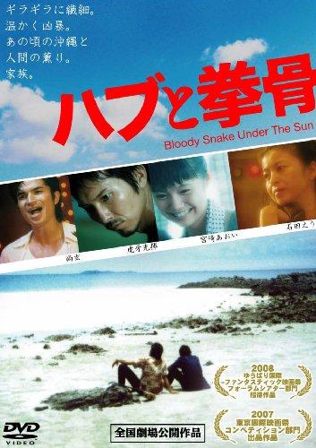 ハブと拳骨 [DVD]