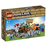 LEGO Minecraft 21116 Crafting Box[並行輸入品]