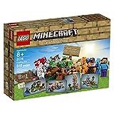 レゴ マインクラフト 21116 Crafting Box