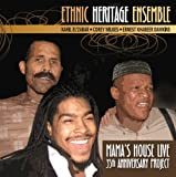 Mama's House Live [Import, From US] / Ethnic Heritage Ensemble (CD - 2009)