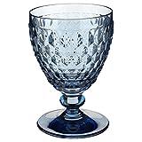 (ビレロイ&ボッホ)Villeroy&Boch ボストン ブルー  ワイングラス