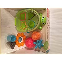 Go Gaga Match & Playギフトセットby Infantino