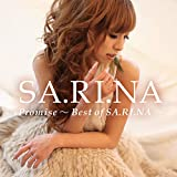 Promise~Best of SA.RI.NA~ (CD+DVD)