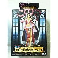 ワンピース DX王下七武海フィギュア vol.4 ボア・ハンコック コレクション