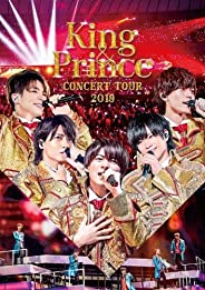 King & Prince CONCERT TOUR 2019(通常盤)[Blu-