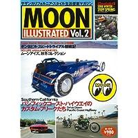 MOON ILLUSTRATED Vol.2(ムーン イラストレイテッド)