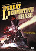 Great Locomotive Chase [DVD] [Import]