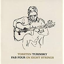 FAB FOUR ON EIGHT STRINGS