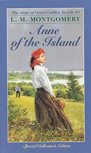 Anne of the Island (Anne of Green Gables)の詳細を見る