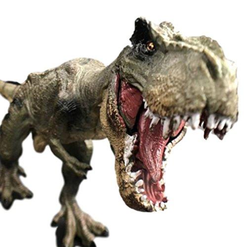 Mode Des Monde モードデモンド 恐竜 ティラノサウルス フィギュア